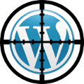 WordPress targeted