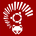Raring Ringtail icon