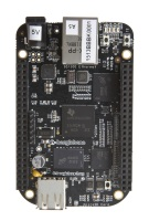 The BeagleBoneBlack