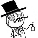 Lulzsec empty icon