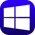 Microsoft Windows developer icon
