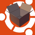 Ubuntu packaging icon