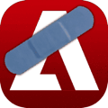 Adobe patch icon
