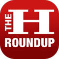 The H Roundup logo