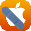 Apple patch icon
