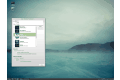 Linux Mint 15 screenshot