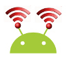 Android Wi-Fi icon