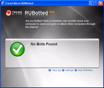 Trend Micro's RUBotted