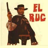 El Rug, the logo of LRUG