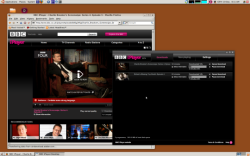BBC iPlayer downloading on Linux