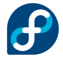 The Fedora Project logo