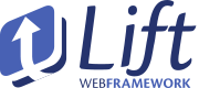 The Lift logo