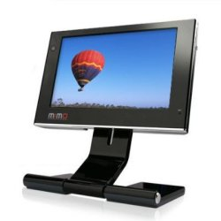 Mimo DisplayLink based USB Monitor