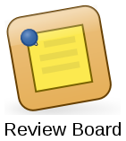 Review Board logo