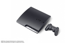 Sony's PS3 Slim