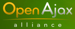 OpenAjax Alliance logo