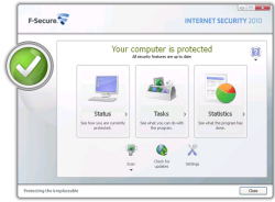 F-Secure 2010