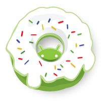Google Android Donut