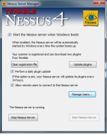 Version 4 2 of vulnerability scanner Nessus released - The H