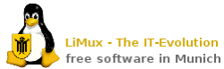 The LiMux Project Logo