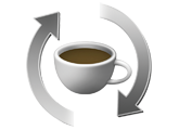 Mac OS X Java Logo