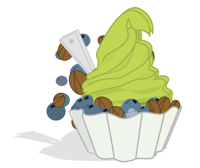 Android Froyo Logo