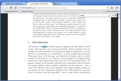 Google integrates safe PDF viewer in Chrome - The H Security