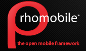 RhoMobile Logo