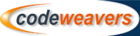 CodeWeavers Logo