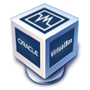 VirtualBox VM Logo