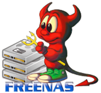 FreeNAS 8 0 Beta released - The H Open: News and Features