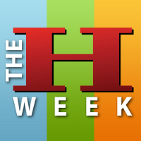 The H Week Logo