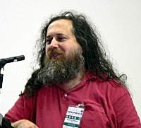 Richard Stallman criticises Chrome OS - The H Open Source: News ...