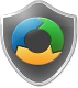 Microsoft security logo
