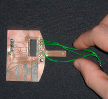 PIN skimming possible with chip cards - The H Security: News