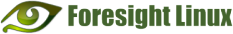 Foresight Linux Logo
