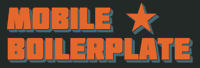 Mobile Boilerplate logo