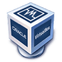 VM VirtualBox Logo