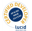 Solr/Lucene Certification Logo