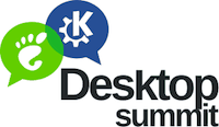 Desktop Summit Logo
