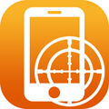 iPhone target icon