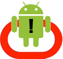 Oracle Android Logo