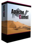 "Apache Camel ""box"" photo"