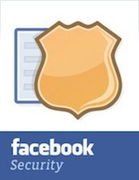 Facebook Security logo