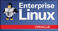 Oracle Enterpise Linux Logo