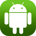 Android Open icon