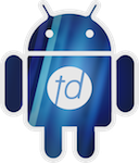 TouchDroid Team Logo