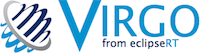 Eclipse Virgo Logo