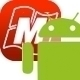 MSFT and Android icon