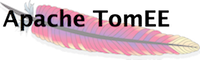 Apache Feather+TomEE logo